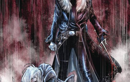 OLD MAN HAWKEYE #12 (OF 12) Preview
