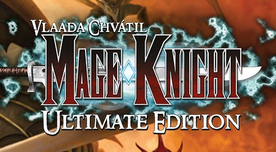 Return to the Atlantean Empire in Mage Knight: Ultimate Edition —Available Now!