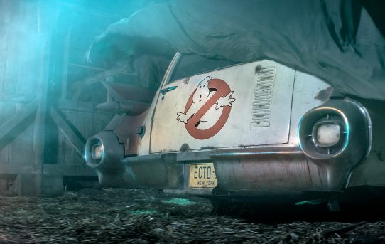 Ghostbusters 3 Official Teaser Trailer Released!