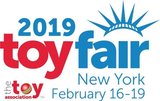 Top Toy Trends of 2019 Announced at Toy Fair New York
