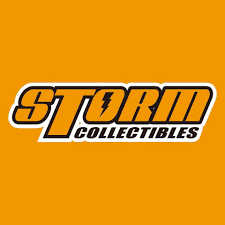 Toy Fair 2019 Storm Collectibles Gallery