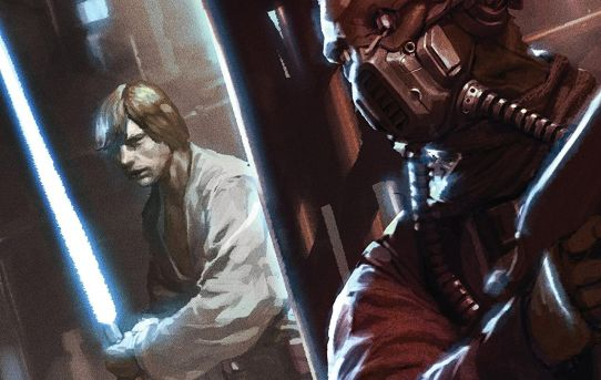 STAR WARS #65 Preview