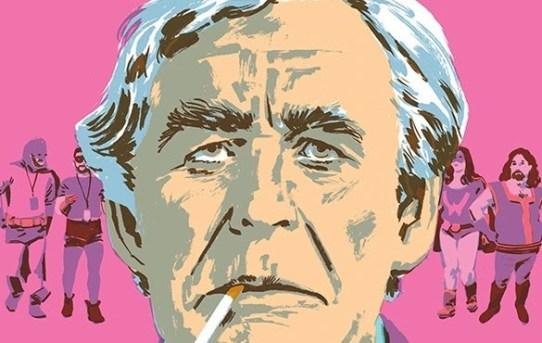 BRUBAKER & PHILLIPS EXPOSE THE COMICS INDUSTRY IN BAD WEEKEND