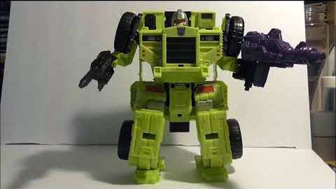 FORMERS FRIDAY – LONG HAUL REVIEW