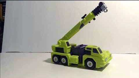 Formers Friday – Hook Review