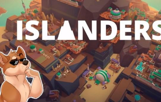 Islanders   Rags Reviews