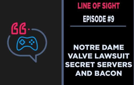 Assassin's Creed & Notre Dame, Valve Lawsuit, Secret Server and PS5 Hardware Line of Sight #9