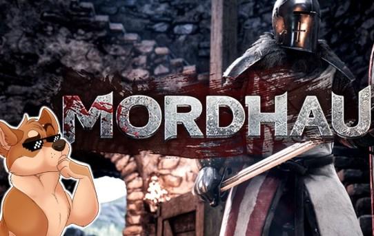 Mordhau Game Review I Rags Reviews