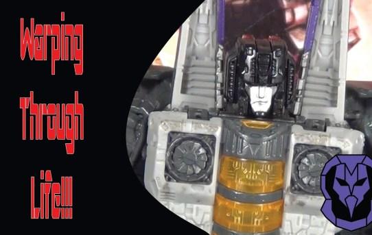 Warping Through Life!!! Transformers Siege Shadowstrike Squadron