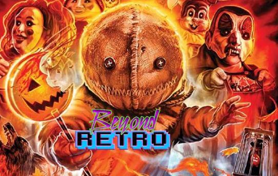 Beyond Retro #74 - Trick 'r Treat