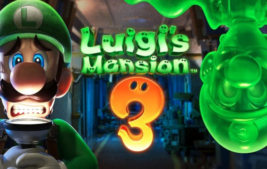 Early Luigi's Mansion 3 Reviews are Overwhelmingly Positive