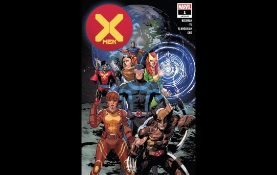 Comic book Chronicles Ep. 335: It Is The Dawning of the Age of HiX-Quarius