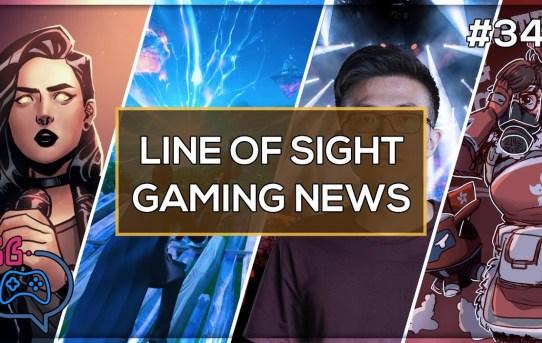 Blizzard Blitzchung ban Controversy, New game Chorus, and the Fortnite Black Hole!
