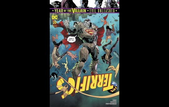 Comic Book Chronicles Ep. 332: It Could All Be For Micronaut