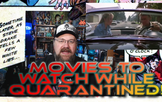 I like bad movies and good movies and recommend BOTH!