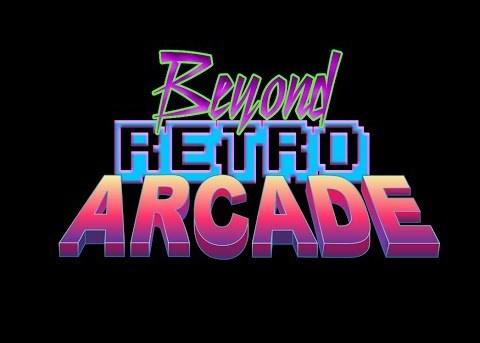 Beyond Retro has a new home!