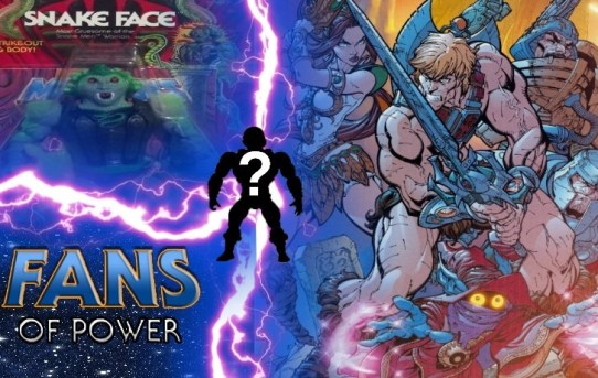 Fans Of Power #223 - Character Profile: Snake Face, MVC Vol. 1 #1 Review & More!