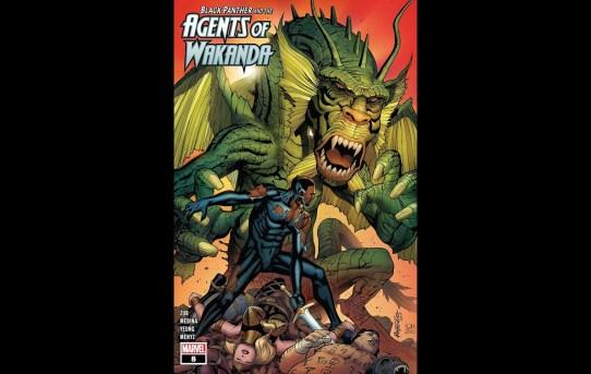Comic Book Chronicles Ep. 372: Strange Broo
