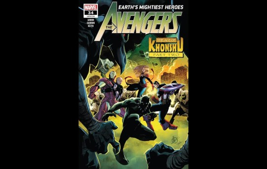Comic Book Chronicles Ep. 373: Guardians of the Continuity