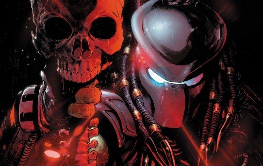 Marvel Delays Predator Series; Cancels Current Orders