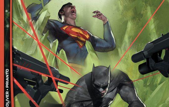 Future State: Batman/Superman #1 (2021) Review