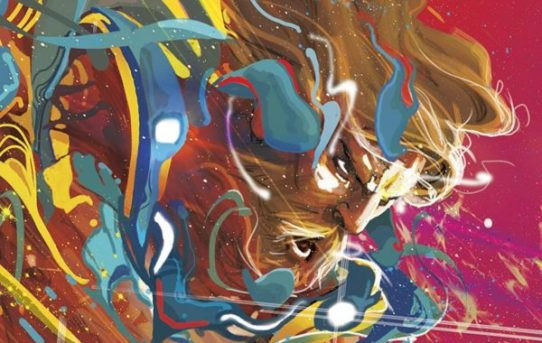 X-O Manowar #4 (2021) Review