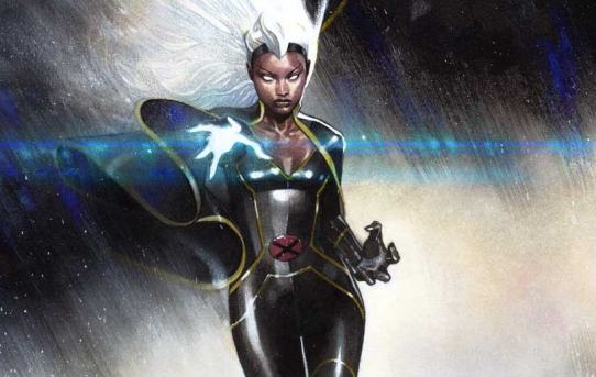 OMEGA-LEVEL MUTANTS JOIN TOGETHER ON NEW PLANET-SIZE X-MEN COVERS!