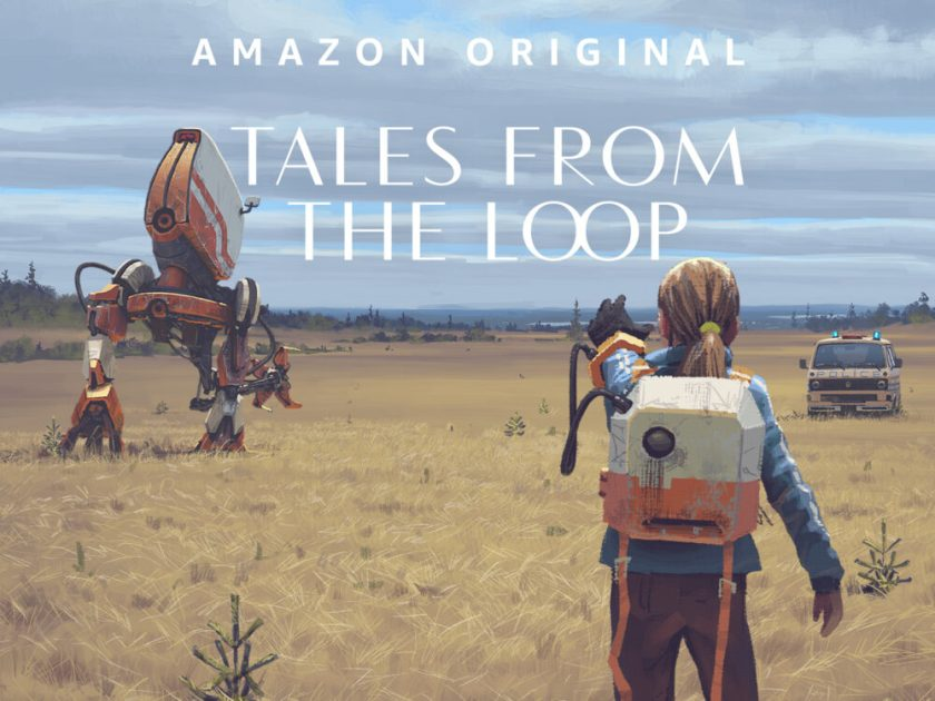 Tales From the Loop - Amazon Prime