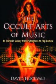 Book Review The Occult Arts of Music, Books on Popular