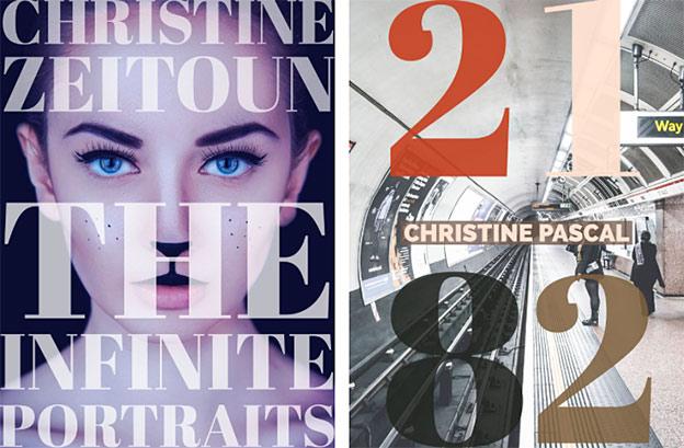 book cover design ideas