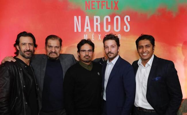 Narcos Mexico Season 2 Release Date Cast Plot And