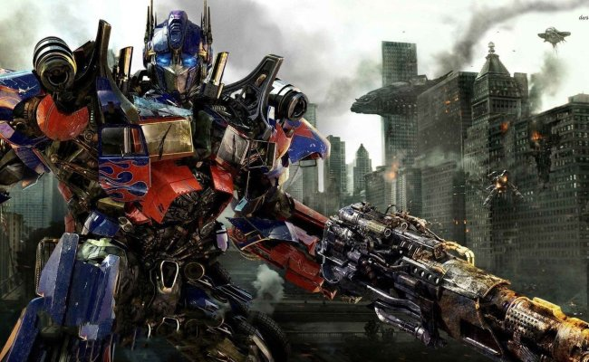 Transformers 7 Release Date Cast Plot And Upcoming News