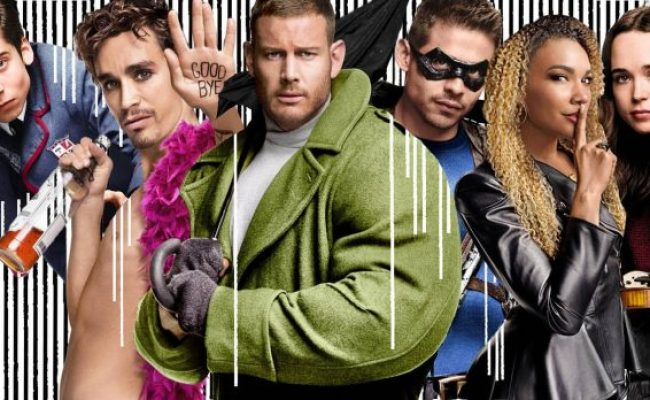 Umbrella Academy Season 2 Hilarious Expectations Release