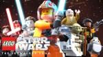 sur YT:  Lego Star Wars: The Skywalker Saga PS4 & Xbox Date de sortie, quel sera le scénario et quelles sont les nouvelles mises à jour?  infos
