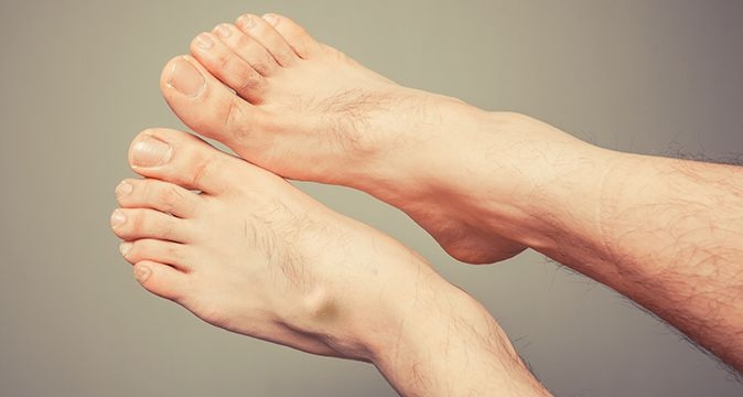 Bone Cancer In The Foot - Cancer News Update