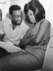 Jerry Butler and Betty Everett