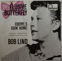 "Bob Lind, ""Elusive Butterfly"""