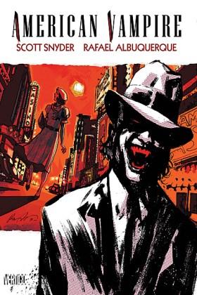 American Vampire Volume 2