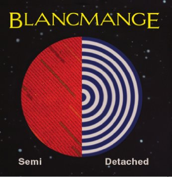 Blancmange Semi Detached