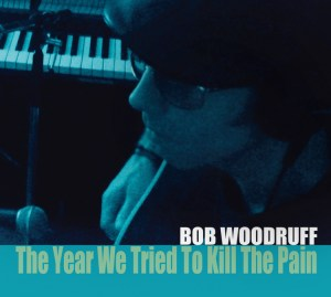 Bob Woodruff The Year We Tried To Kill The Pain