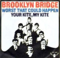 """The Brooklyn Bridge, """"The Worst That Could Happen"""""""