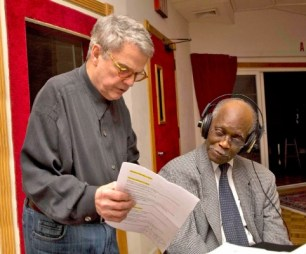 Charlie Haden & Hank Jones
