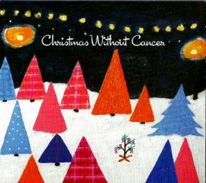 Christmas Without Cancer cover