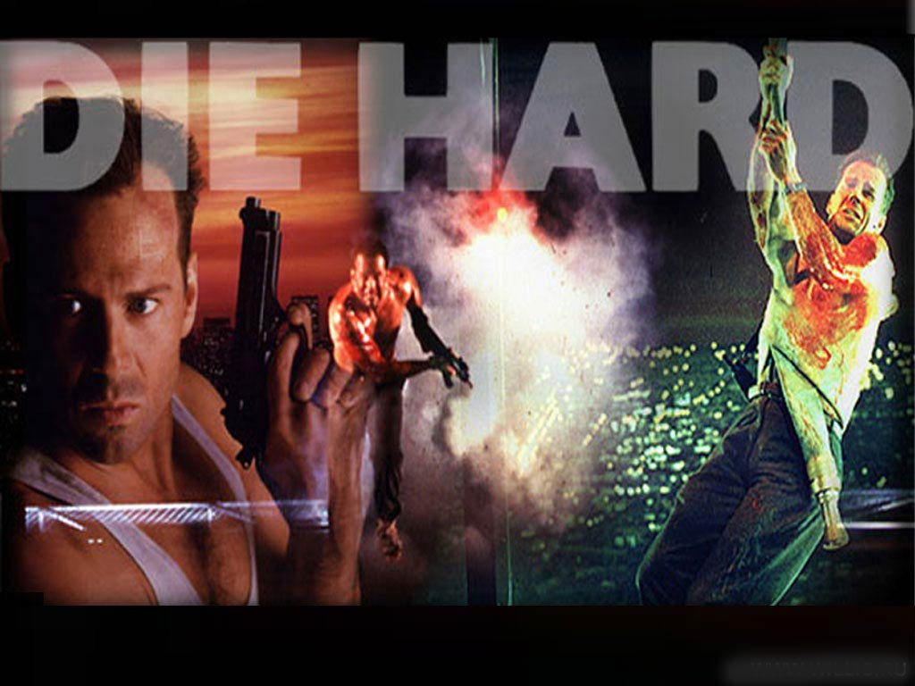 Vengeance Quotes Wallpapers Why Die Hard Is A Halloween Movie