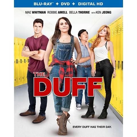 Duff Blu