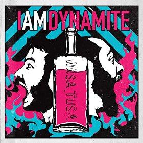 Dynamite Wasa Tusa