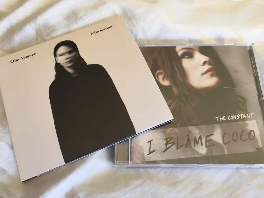 Eliot Sumner CDs