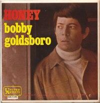"""Bobby Goldsboro, """"Honey"""""""