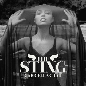 Gabriella Cilmi THe Sting