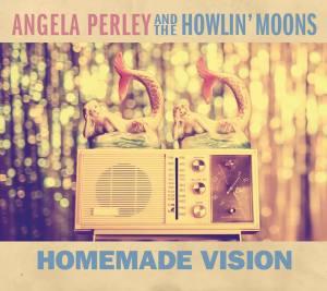Homemade Vision